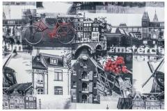 Amsterdam-Grafit